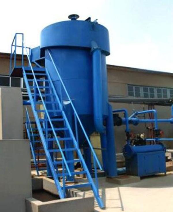 榆林加油站污水处理设备|诸城中方基业