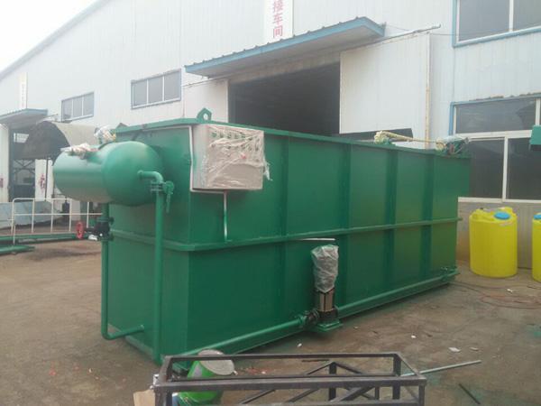 北京加油站污水处理设备_诸城中方基业