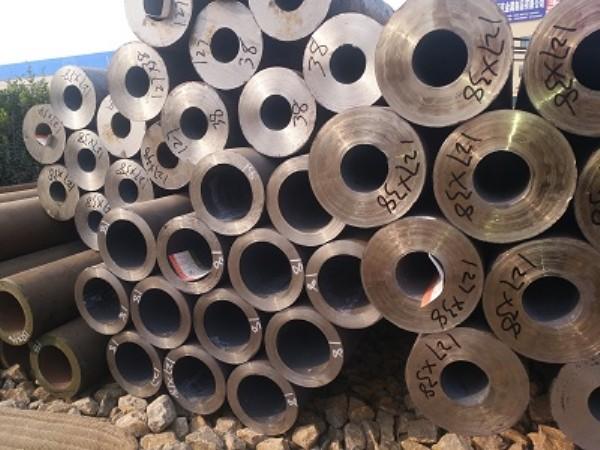 201不锈钢圆管,非标定尺黑钛金报价