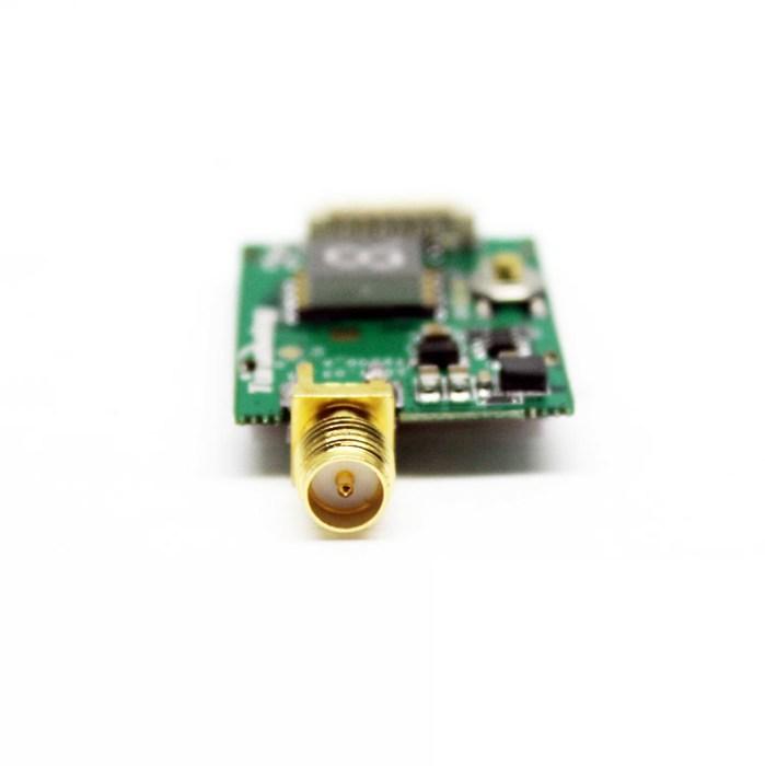 锐鹰图传厂家大量生产5.8g(图)、无人机图传发射机、发射机