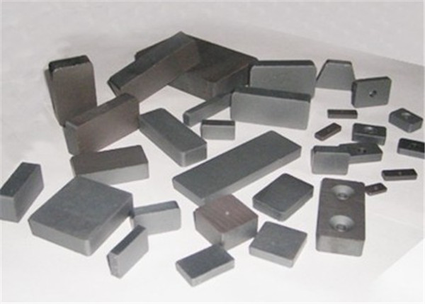 磁性材料的磁性能_磁性材料_双马磁业有口皆碑