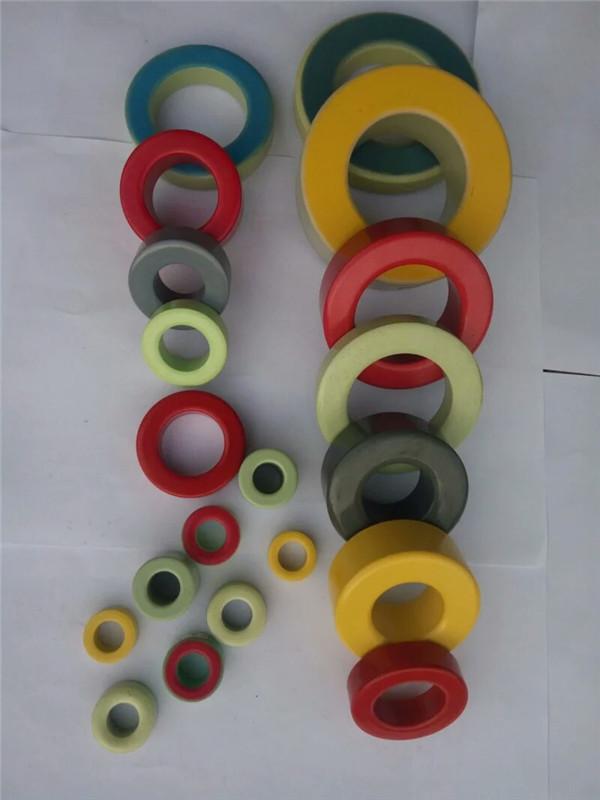 磁性材料,双马磁业坚持高品质,纳米磁性材料