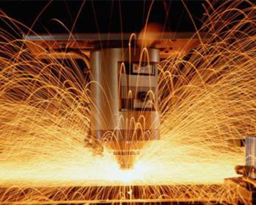 焊接加工报价