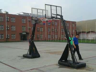 厂家直销(图)|篮球架生产厂家|攀枝花市篮球