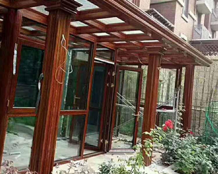 静乐固定窗,断桥铝固定窗,老战友门窗(优质商家)