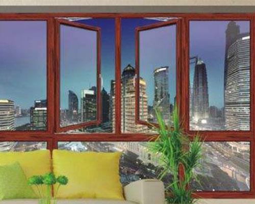 太原塑钢固定窗、太原固定窗、太原老战友门窗