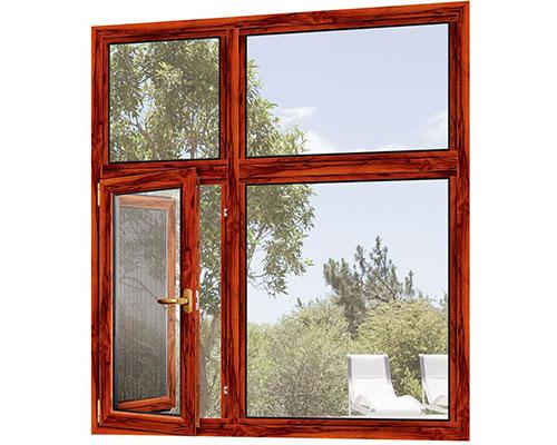 玻璃幕墙固定窗,长治固定窗,老战友门窗