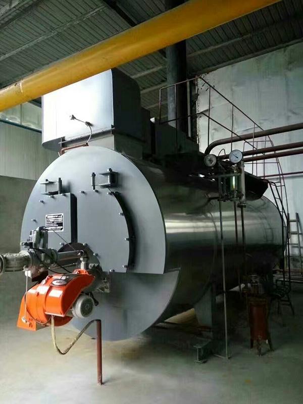 蒸汽锅炉_四方锅炉(在线咨询)_快装蒸汽锅炉