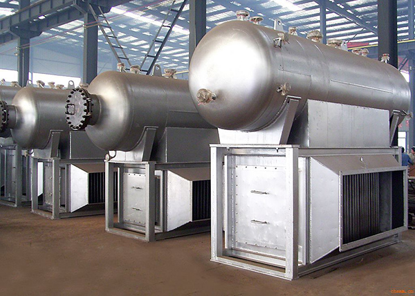 余热回收锅炉,自然循环余热回收锅炉,四方锅炉厂销(多图)