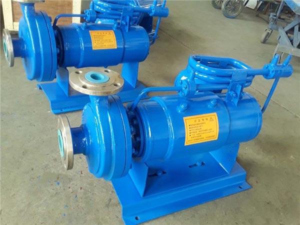 屏蔽泵操作流程|江西屏蔽泵|山东科海泵业