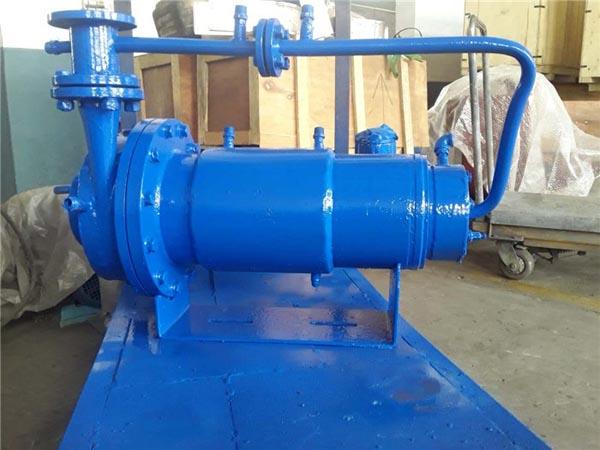 山东科海泵业(图)|山东屏蔽泵材质要求|信阳屏蔽泵