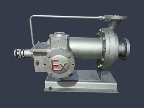 梅州屏蔽泵_山东科海泵业_山东化工屏蔽泵生产厂家