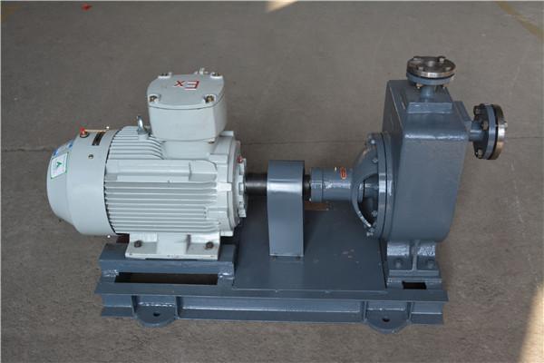 山东科海泵业(图)、无泄漏屏蔽泵生产厂家、辽阳屏蔽泵
