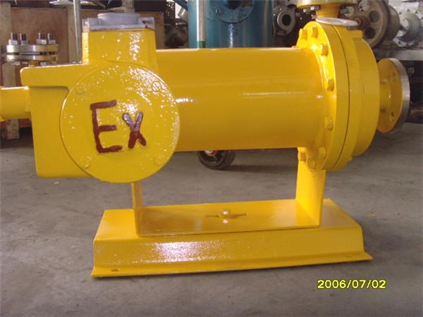 化工屏蔽泵规格型号要求|庆阳屏蔽泵|淄博科海泵业(查看)