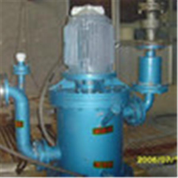 高温屏蔽泵生产厂家_淄博科海泵业(在线咨询)_屏蔽泵