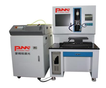 医疗器械激光焊机、激光焊机、昆山普姆锐