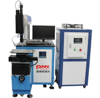 钢缆激光焊机、上海激光焊机、  普姆锐激光