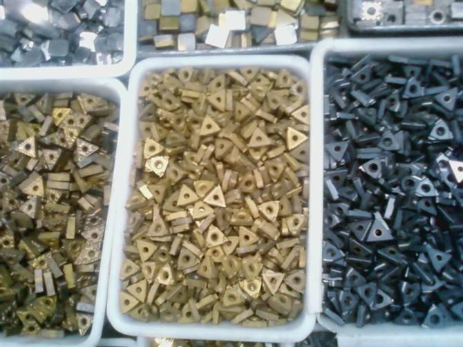 湖北钨钢铣刀回收|钨钢铣刀|鸿胜五金贸易(查看)
