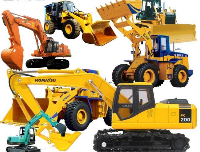 工程机械行情,隆瑞安装,武汉工程机械
