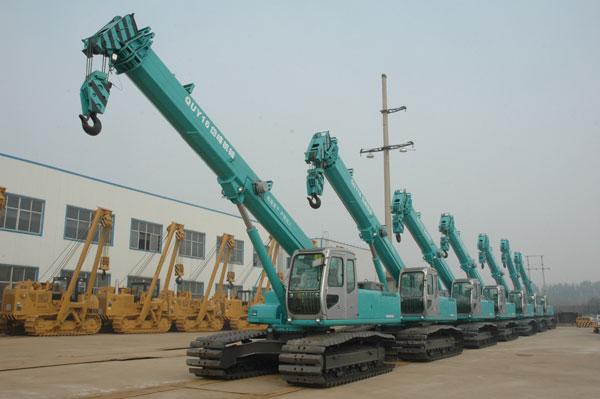 宜昌工程机械,工程机械配件,隆瑞安装(优质商家)