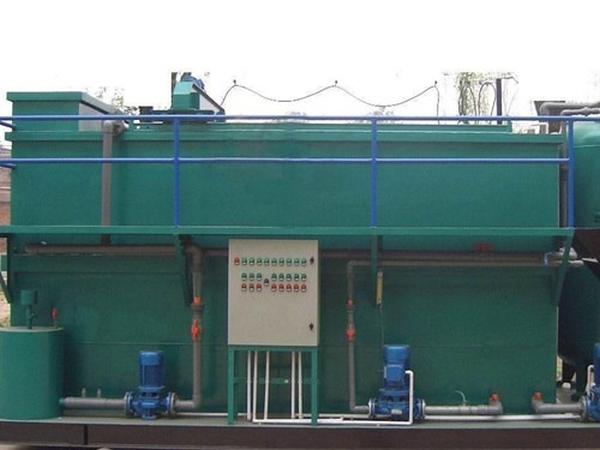 饮料加工污水处理设备,饮料加工污水处理设备价格,【明远环保】