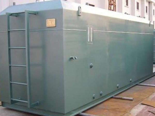 豆制品污水处理设备_【明远环保】_豆制品污水处理设备加工