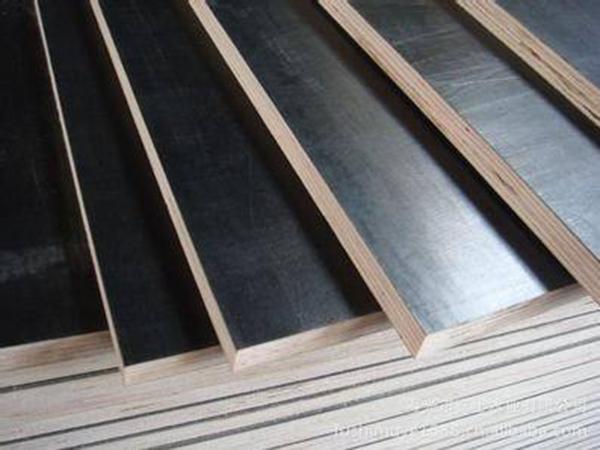 厂家直销建筑木模板、天津木模板、纳斯特木业(查看)