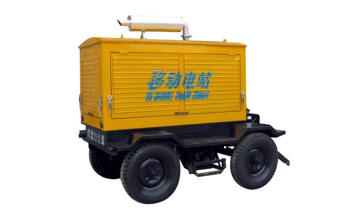 柴油发电机组制造商_柴油发电机组_科斯达电气 发电机组