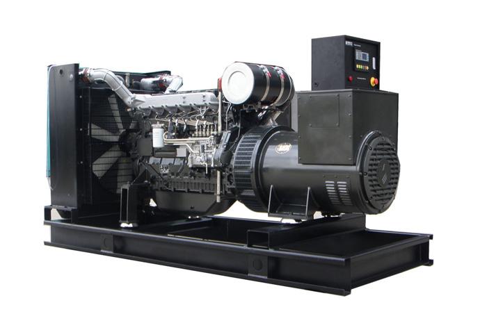 柴油发电机组|科斯达电气|康明斯柴油发电机组