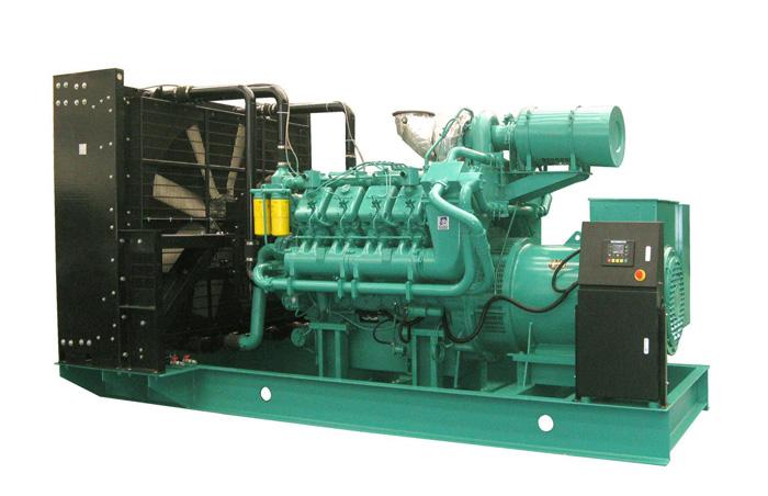 科斯达电气,康明斯柴油发电机组,柴油发电机组