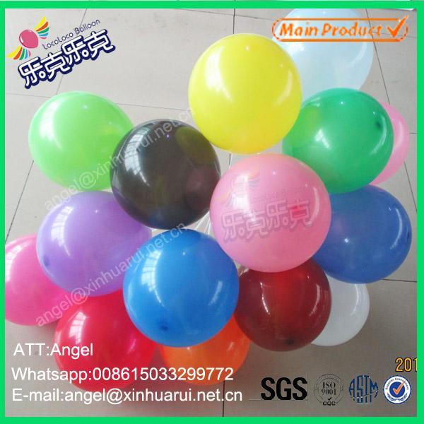 气球厂家、欣华瑞公司、气球