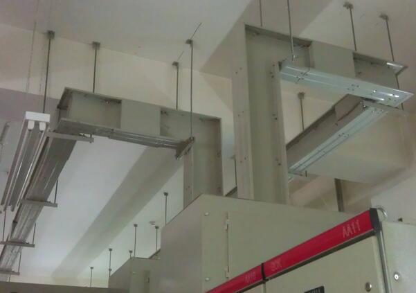母线槽配件,南方通用设备厂,上饶母线槽