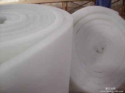 供应玻纤过滤棉图片