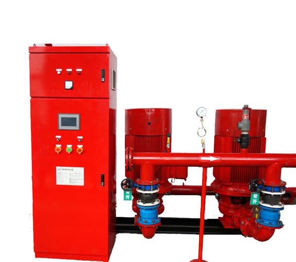 青岛给水设备节能省电、青岛李沧给水设备、正济消防泵