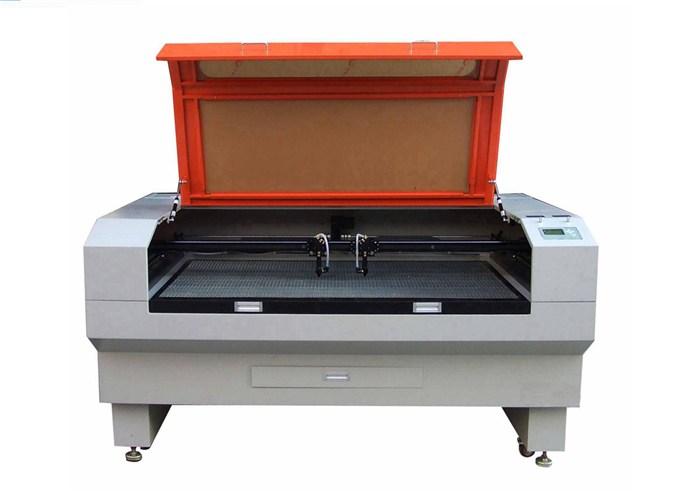 商标加工镭射切割机、镭邦科技、镭射切割机