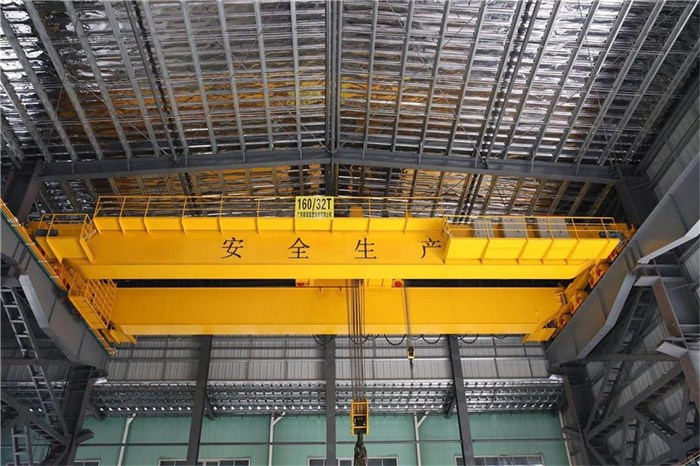 本地行车起重机厂家|广州行车|维修保养年检过户(查看)