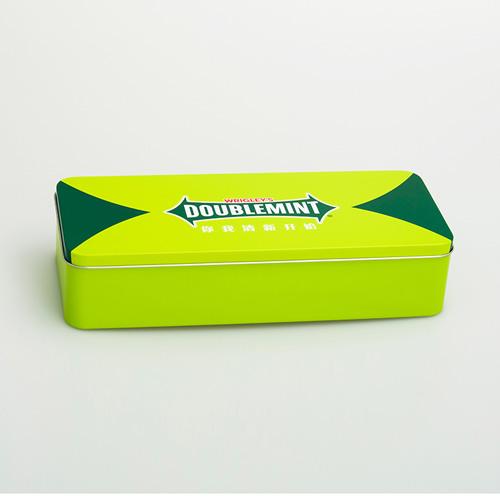 来图加工文具铁盒_文具铁盒生产厂家_精丽、文具小铁盒设计