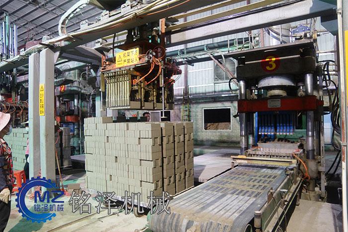 上海环保制砖机|一机多用性能稳定|环保制砖机械设备
