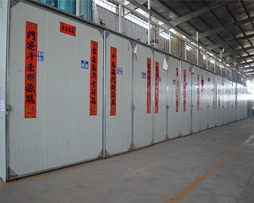 箱式变电站、高开电气、移动式箱式变电站