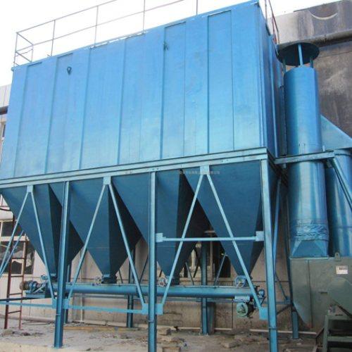 工业除尘系统 厨房除尘系统哪家好 风之范 环保除尘系统公司