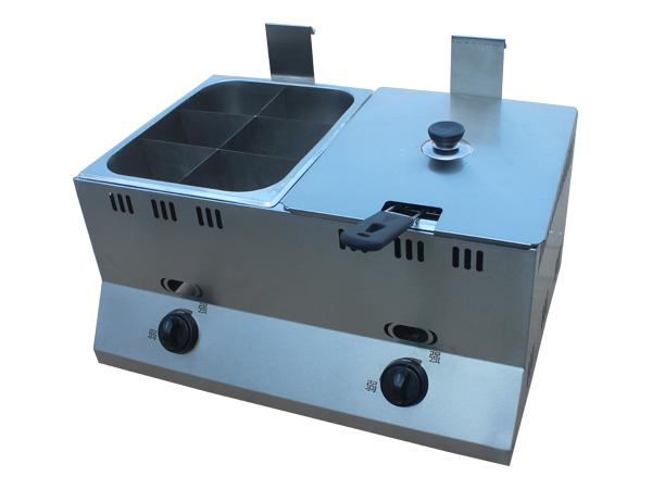 关东煮,山东博奥,关东煮机器设备