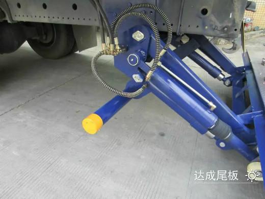 珠海欧曼货车升降尾板供货商报价