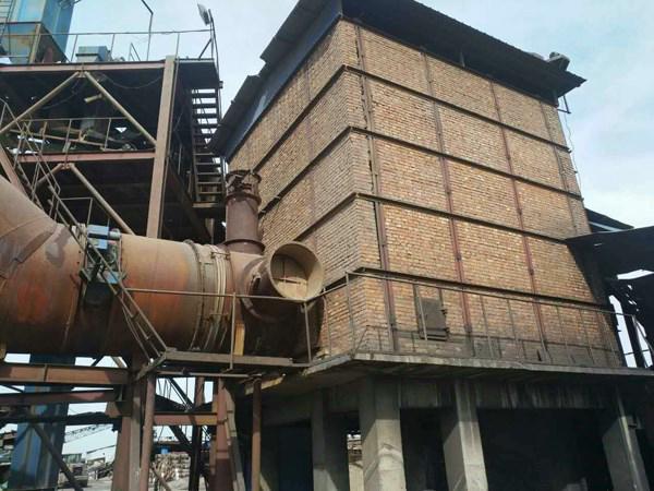 山东沸腾炉厂家直销,德翰窑业热风炉厂家,德州沸腾炉