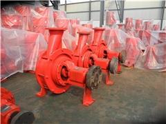 消防泵|千奥泵业|单级消防泵