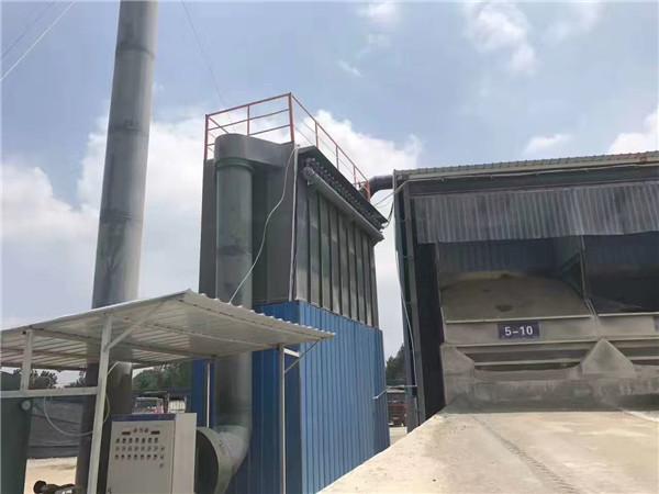 【工业吸尘器】,耐火材料厂除尘器,无机化工除尘器