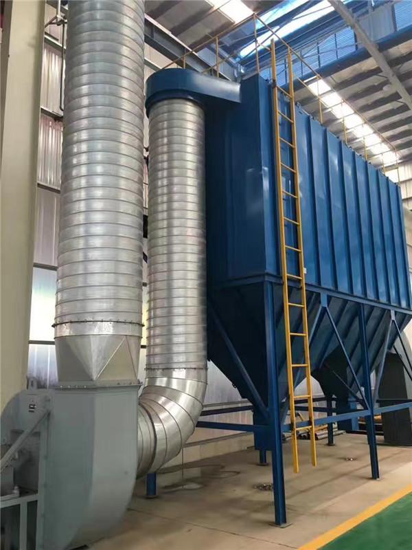 无机化工除尘器,【食品厂工业吸尘器】,工业吸尘器
