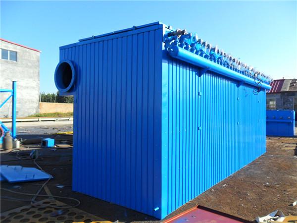 除尘环保设备加工(图)|橡胶厂除尘环保设备|菏泽除尘环保设备