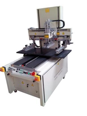 跑台平面丝印机|跑台丝印机价格(在线咨询)|跑台丝印机