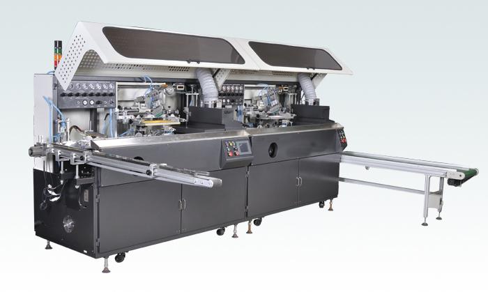 深圳触摸屏丝印机、丝印机、手机壳丝印机厂家(查看)