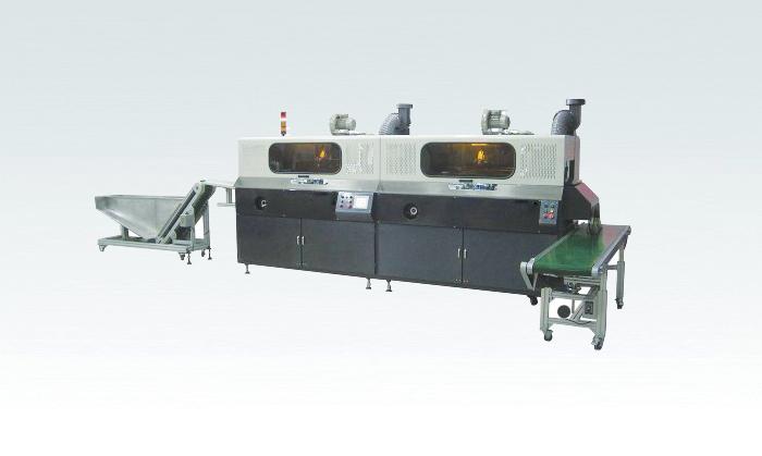 圆盘丝印机|中扬丝印机厂家|丝印机